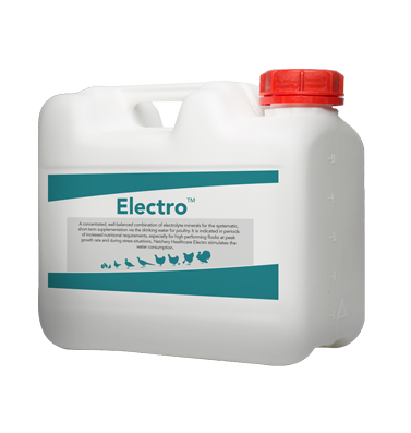 Rosehill Poultry | Products | Electro