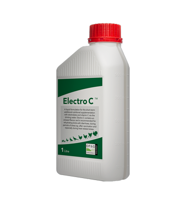 Rosehill Poultry | Products | Electro C
