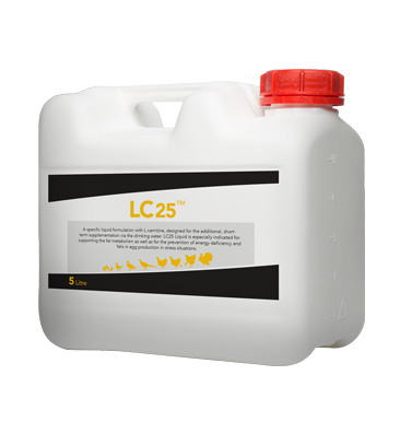 Rosehill Poultry | Products | LC25