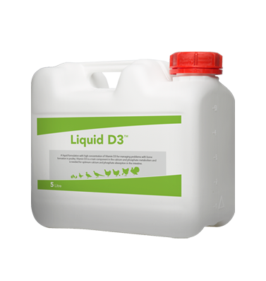 Rosehill Poultry | Products | Liquid D3