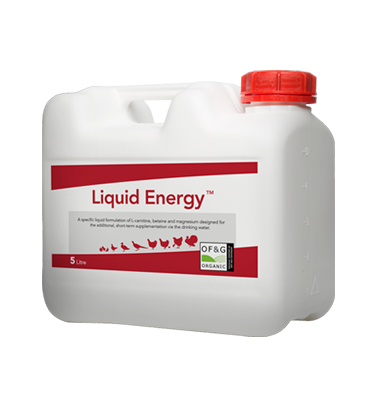 Rosehill Poultry   Products   Liquid Energy