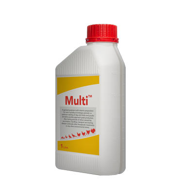 Rosehill Poultry   Products Multi TM