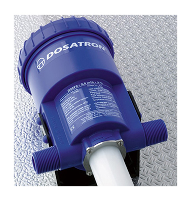 Rosehill Poultry | Products | Dosatron